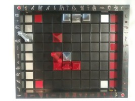 Khet -- The Laser Game -- Original 2005 Edition -- Out of Print - $39.60