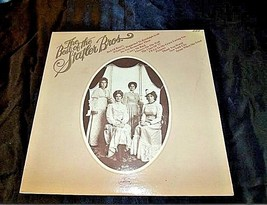 Mercury Records  The Best of the Statler Bros. Album AA18 - 1168-B