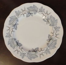 Royal Albert Silver Maple - Dinner Plates - Mint condition - $36.00