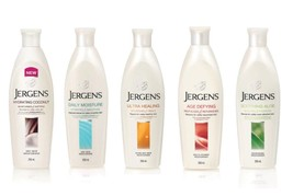JERGENS Multi Body Moisturiser Lotion for Dry Skin Made In Australia  25... - $19.99