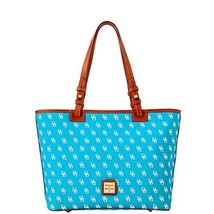 Dooney & Bourke Gretta Small Leisure Shopper Tote - $188.00