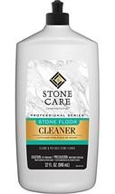 Stone Care International - Stone Floor Cleaner - 32 Ounce - Sealed Grani... - $48.56