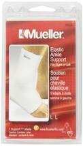 Mueller Sport Care Mueller Sport Care Elastic Ankle Support Large, Large... - $9.99