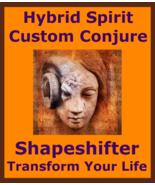 xb200 Hybrid Spirit Custom Conjure Tailor Made Spirit 4U + Protection Spell - $157.42