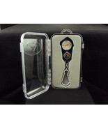Dakota Watch ~ Magnifier Flip Clip, 7982-7 (Blue), Water Resistant w/H2O... - $19.55