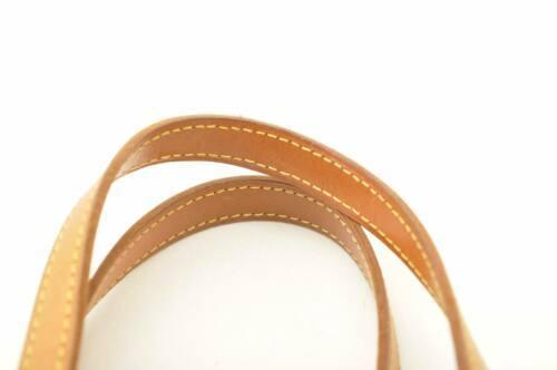 LOUIS VUITTON Monogram Bucket PM Shoulder Bag M42238 LV Auth cr194 **No Sticky image 7