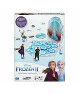 NEW SEALED Disney Frozen II Snowflake Journey Board Game - $19.79