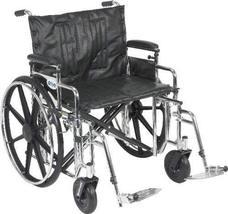 Sentra Extra Wheelchair 1 pcs sku# 477702MA - $1,028.86