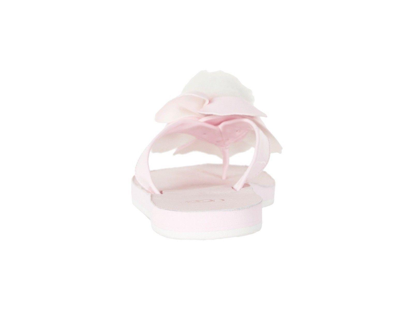 f9e27e47d17 UGG® Poppy Sheepskin Pom Pom Thong Sandals, and 50 similar items