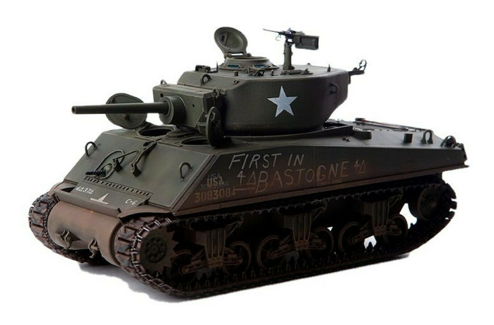 Academy 13527 US Army M4A3E2 Cobra King 1:35 Plamodel Plastic Hobby Model Tank
