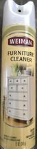Weiman Furniture Cleaner 12 oz - $29.99