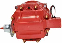 Pontiac SB BB HEI Distributor 301 326 350 389 400 421 428 455 8mm Spark Plug Kit image 4