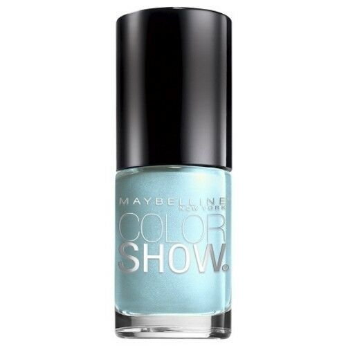 Maybelline Color Show Nail Polish, 315 Frozen Over