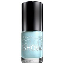 Maybelline Color Show Nail Polish, 315 Frozen Over  - $5.83