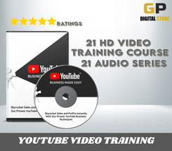 YouTube Business Made Easy Upgrade Package - $1.00