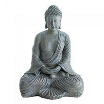 Buddha 16.5-inch Meditation Statue - $60.72