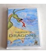 The Book of Dragons Vol.1 Edith Nesbit  Case Performance Unabridged 2 CDs - $5.00