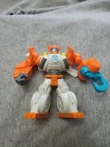 Hasbro SA Transformers Copter-Bot Action Figure # A4876 - $8.59