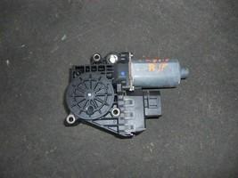 Passenger Power Window Motor Front Model VIN D Fits 96-02 AUDI A4 433680 - $62.37