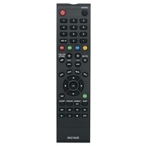 NH210UD Replaced Remote fit for Sylvania LCD TV LC190SS2 LC220SS2 LC260S... - $17.99