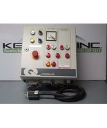 Edwards Q80.6.2.2 QDP80/QMB250  3-Phase High Vacuum Pump Controller,200/... - $491.04