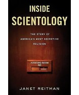 Inside Scientology:The Story of America's Most Secretive Religion by Rei... - $6.71