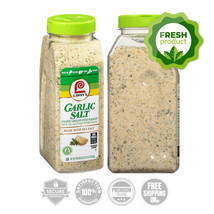 Lawry's Coarse Ground Garlic Salt with Parsley (33 oz.) 2 pk - $43.84