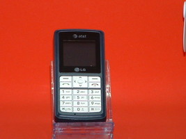 Pre-Owned AT& T Blue LG  CG180 Cell Phone - $7.92