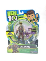 "Ben 10 Dr. Animo  5"" Action Figure Mutated Goatadactyl Monster - $24.74"