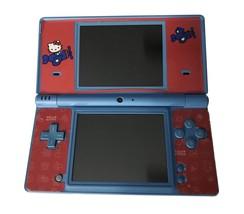 Nintendo DSi Hello Kitty Sticker Handheld System - $29.70