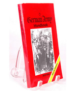 German Army handbook, 1939-1945, by Davies, W. J. K.-Photographs - $5.89