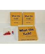 What the F*ck Board Game - Complete - $17.95