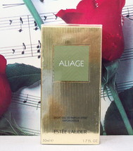 Estee Lauder Aliage Sport EDP Spray 1.7 FL. OZ. NWB - $149.99