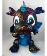 Caravan Soft Toys 10 Inches Plush Dragon Stuffed Animal Toy  Munticolor  - $39.60