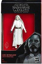 Star Wars 2017 The Black Series Luke Skywalker (Jedi Master) The Last Je... - $9.77