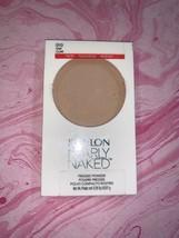 Revlon Nearly Naked Pressed Powder, 010 Fair SEALED - $10.79
