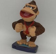 Donkey Kong Bobble Head 2002 Nintendo Gameboy Advance Promo Video Game C... - $37.39