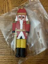 Nutcracker Christmas Ornament - $39.08
