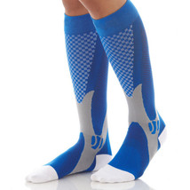 Mens Socks Soccer Baseball Football Basketball Sports Over Knee High Soc... - $9.98