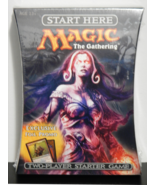 Magic The Gathering 15th Anniversary Two-player Starter Planeswalker Dec... - $29.95