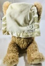 "GUND Peek-A-Boo Teddy Bear Animated Stuffed Animal Plush, 11.5"" Gift Wor... - $38.45"