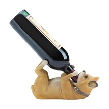 Adorable Chihuahua Wine Bottle Holder - $29.95