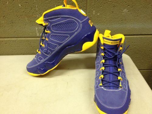 the latest 6be06 4e192 2012 Air Jordan Retro Ix 9 Calvin Bailey Men and 27 similar items. 12