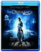 The Orphanage (Blu-ray)