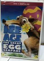 Ice Age: The Great Egg-Scapade Starring Ray Romano DVD + Digital HD NEW - $9.99