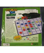 Game Befour You Know The Color Will Show Patch Products Inc Before - $11.00