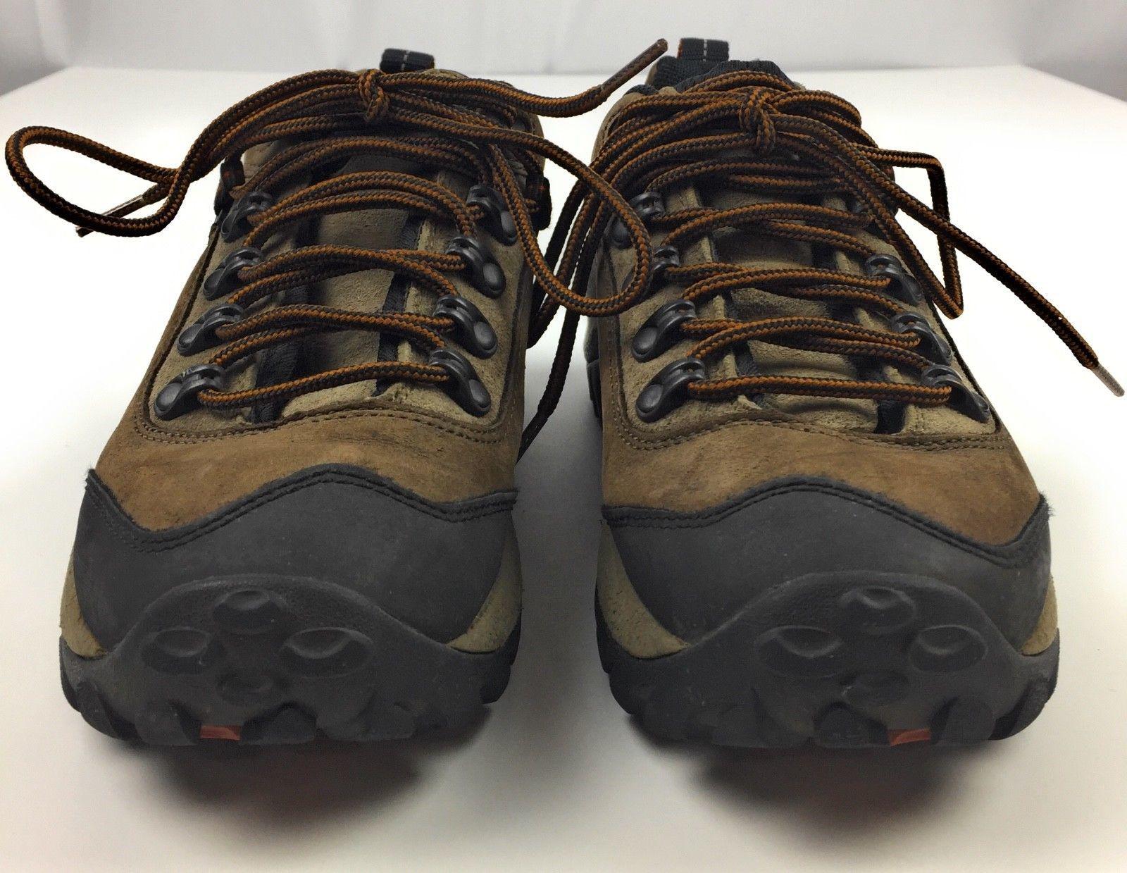 Merrell Phaser Inferno Hiking Trail Shoes Dark Brown Women's 6 US, 3.5 UK 36 EUR