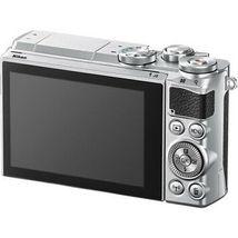 Nikon 1 J5 Mirrorless Digital Camera NO lens - Silver (Body Only)  image 3