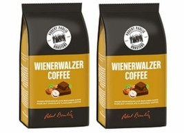 Robert Paulig Wienerwalzer Coffee 200g Ground x 2 packs - $24.75