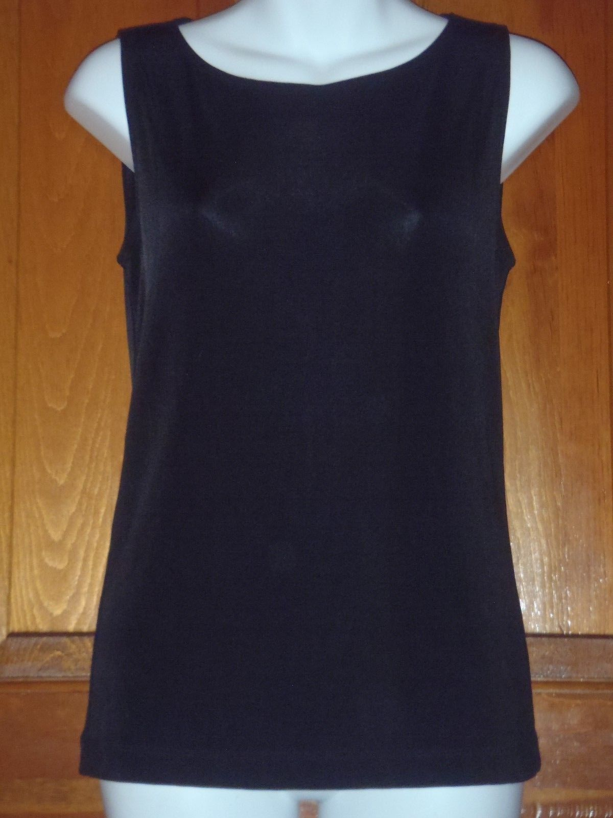 43e773f9afd6c7 Chicos Travelers Slinky Stretch Tank Top and 50 similar items. 57